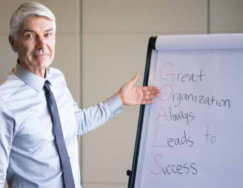Success Habits of Great Leaders