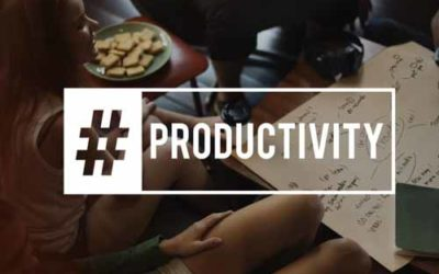 Unlocking the Secret of Unlimited Productivity