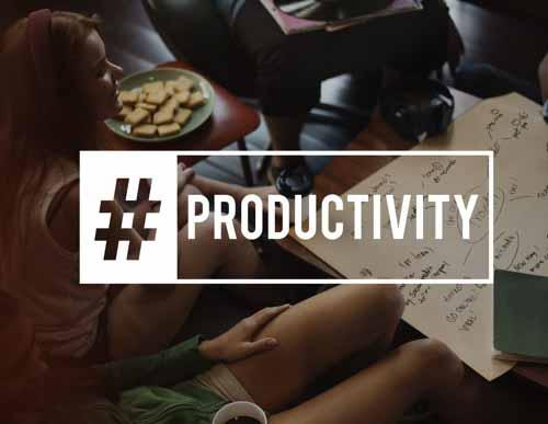 Unlocking the Secret of Unlimited Productivity